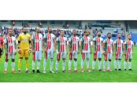 TFF 3. Lig Play-Off Finali: Ankara Demirspor: 3 - Diyarbekirspor: 1