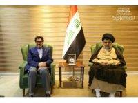 """El-Sadr:  """"Yeni hükümet Kürt yönetimi ile olan tüm sorunları çözecek"""""""