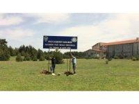 Polis Akademisi Uluslararası Eğitim Merkezine arsa tahsisi gerçekleşti