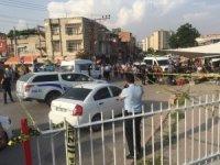 Adana'da park yüzünden silahlı çatışma: 3'ü ağır 9 yaralı