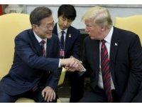 ABD Başkanı Trump, Kuzey Kore zirvesinin ertelenebileceğini açıkladı