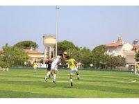 Kuşadası Belediyesi, Türkiye Şampiyonluğuna ev sahipliği yaptı