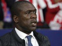 Deportivo'da Seedorf dönemi sona erdi