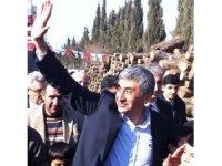Hatay'da CHP'li Parlar adaylıktan çekildi