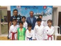 Barkın Efe Koca İhlas Koleji'ne şampiyonluğu getirdi