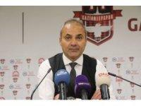"""Erkan Sözeri: """"Gençlerbirliği'nden gelen bir teklif yok"""""""