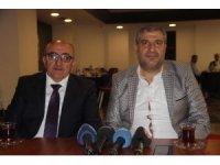 """KAYMOS Başkanı Tuncay Sabuncu, """"Mobilya sektörüne yapılacak yatırımlarda Kayseri üs olarak seçilmeli"""""""