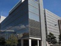 Dünya Bankası'ndan Türkiye'ye 400 milyon dolarlık kredi