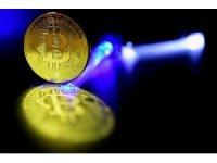 Bitcoin ile fidye istendi