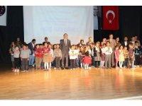 Kütahya'da 'Çocuk oyunları yarışması'na 8 bin öğrenci katıldı