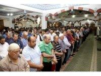 Enderun geleneği Şehitkamil'de yaşatılıyor