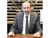 """Başkan Gülsoy: """"Müreffeh bir toplumun ön şartı nitelikli istihdamı artırmak"""""""