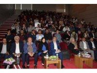 "Silvan'da Abülhamid'siz Yüzyıl"" programı"