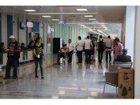 Kayseri Şehir Hastanesi'ne taşınma işlemi 29 Mayıs'ta tamamlanacak