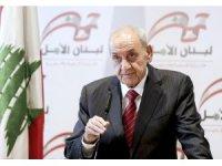 Lübnan, Meclis Başkanını seçti