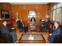 Eskişehir Orman Bölge Müdürlüğü ile İl Müftülüğü arasında iş birliği protokolü imzalandı