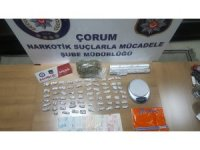 Narkotimler uyuşturucu tacirlerine göz açtırmıyor: 9 gözaltı