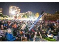 Avustralya'da yıldız gözleme rekoru denemesi