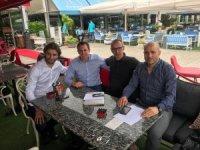 Alpaslan Belçika Süper Ligi'ne gidiyor