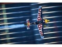 Red Bull Air Race'te heyecan Japonya'ya taşınıyor