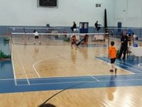 Cide YBO, Badmintonda Türkiye dokuzuncusu oldu