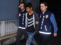 Konya'da Suriyeli genç tutuklandı, bıçakladığı şahıs öldü