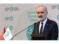 """İTO Başkanı Avdagiç: """"Hepimize sükunet ve sabır gerek"""""""