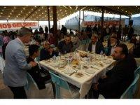 Yeşilyurt Belediye Başkanı Mehmet Çınar: