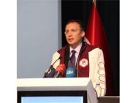 SDÜ Rektörü Çarıkçı, tedviren IUBÜ Rektörü olarak atandı