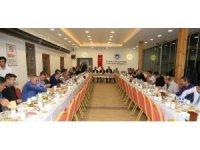 Battalgazi'de birlik ve beraberlik iftarı