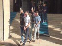 Malatya'da FETÖ operasyonunda 9 tutuklama