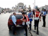 Türkiye Güven ve Huzur Uygulamasının 4'üncüsü gerçekleştirildi
