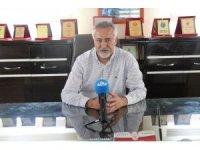 Adaylıktan çekilen Yılmaz Demirdelen CHP'den de istifa etti