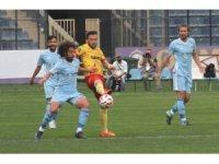 TFF 3. Lig Play-Off Finali: Tarsus İdmanyurdu: 1 - Kızılcabölükspor: 0