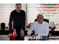 Gençlerbirliği, Erkan Sözeri'ye emanet