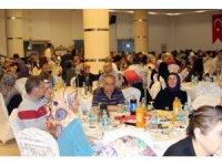 Başkan Poyraz'dan Çekmeköylülere engelli okulu müjdesi