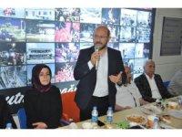 """Niksar Belediye Başkanı Özcan: """"Öğrenci kardeşlerimiz ailelerinin bizlere emanetidir"""""""