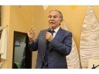 """AK Partili Şahin: """"24 Haziran'da, meydan okumalara en güzel cevabı vereceğiz"""""""