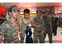 Amasya'da 81 asker içtimada sinek ilacından etkilendi