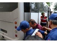 FETÖ/PDY davasında tutuklu 5 sanığa 7 ila 10 yıl arasında değişen hapis cezası