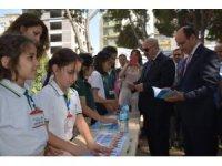 Söke'de 301 çocuk yazardan söyleşi ve imza günü