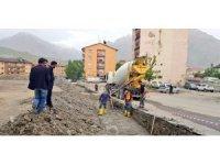 Hakkari'de 'Kent Park Yaşam Merkezi' projesi