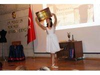 Ted Ankara Koleji Okul Müzesi 10. yılında