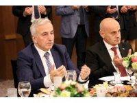 """Artaş Grubu Turizm Yatırımları Koordinatörü Arifoğlu, """"Turistleri Kayseri'ye çekmek için iş birliği yapmalıyız"""""""
