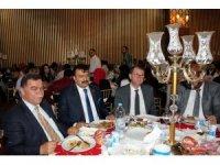 """Lokantacılar ve Pastacılar Odası Başkanı Aydemir, """"Ramazan kenetlenmek demektir"""""""