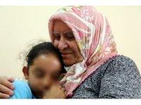 Küçük Fatma'nın 'anne' isyanı