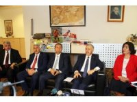 Bakan Ahmet Arslan'dan döviz kuru açıklaması