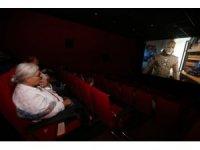 YENİMEK kursiyerleri sinemada buluştu
