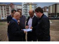 Kocasinan Belediyesi Selçuklu tarzı emniyet binası yaptıracak