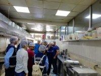 Yenişehir Belediyesinden 2 bin kişiye sıcak yemek